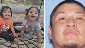 AMBER Alert canceled in Arizona after twins were found safe, suspect in custody