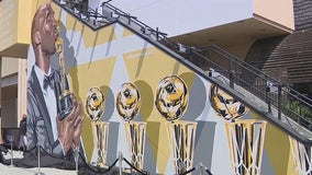 New Kobe Bryant mural in Hollywood highlights NBA legend's second career