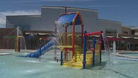 City of Glendale opens pools for summer