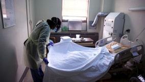 Man believed to have longest coronavirus infection had virus for 300 days