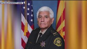 Arizona AG sues former sheriff over overtime pay scheme