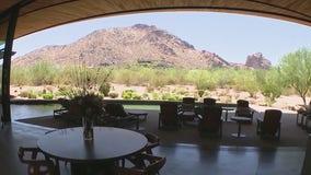 Cool House: Modern desert paradise in Paradise Valley