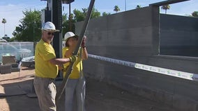 Habitat for Humanity builds first 3-D printed home in Tempe