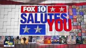 Army veteran organizes hike across Arizona for PTSD awareness
