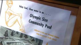 Melrose Paradise Recreation Swim Club