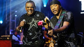Streets renamed for Isley Brothers in 2 New Jersey towns