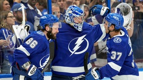 NHL royalty vs Hockey Bay: Canadiens-Lightning in Cup Final