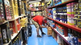 Fireworks shortage could dim Fourth of July celebrations nationwide
