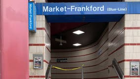 Suspect found dead on tracks after shooting on Market-Frankford Line, sources say