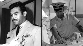 Merle Smith, first Black graduate of Coast Guard Academy, dies of COVID complications