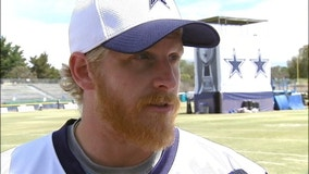 Bills WR Cole Beasley would rather retire than follow NFL COVID-19 rules