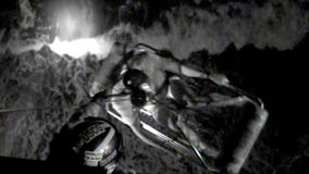 Kayaker attempting solo journey to Hawaii rescued 70 miles off US coast