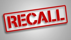 Ford recalls more than 800,000 vehicles due to issues that can increase crash or fire risks