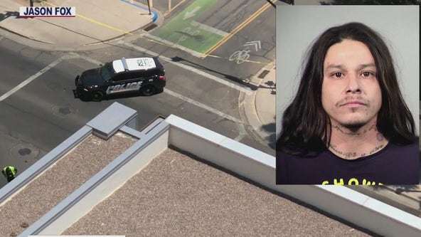Man arrested for fatal hit-and-run in Tempe