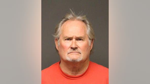 Registered sex offender accused of getting 14-year-old girl pregnant in Lake Havasu City