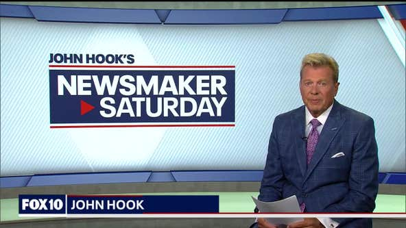 Newsmaker Saturday: Grady Gammage Jr., John Truett