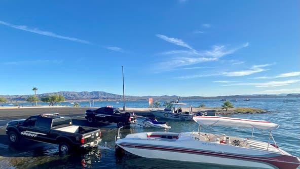 California boy, 16, dies after boat crash on Lake Havasu