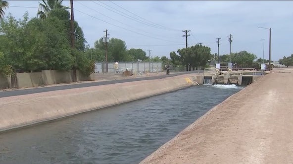 As fire crews face water shortages, Arizona lawmakers detail water contingency plans
