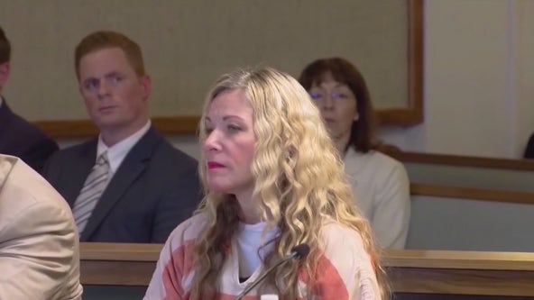 Lori Vallow committed to mental health facility by Idaho judge