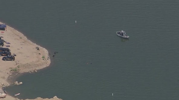 MCSO searching for missing man at Bartlett Lake
