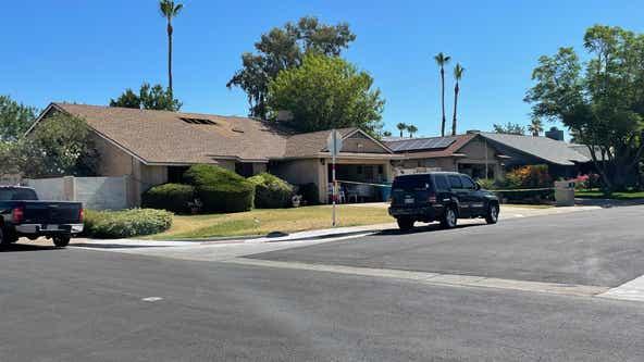 Woman found dead, another injured in Phoenix house fire; arson investigation underway