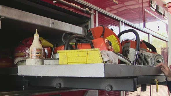 Phoenix Fire outlines search and rescue procedures