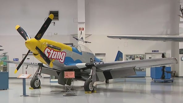 Summer specials at Airbase Arizona Flying Museum