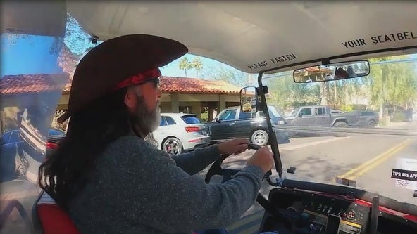 Scavenger hunt, pub crawl experience offered in Old Town Scottsdale