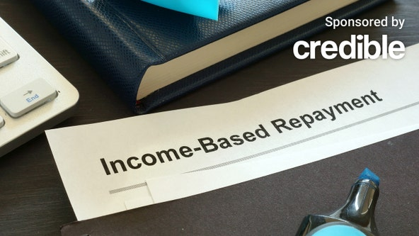 Can an income-driven repayment plan help get my student loans forgiven?