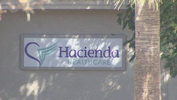 Officials: Ex-CEO of Hacienda Healthcare pleads guilty in fraud scheme case