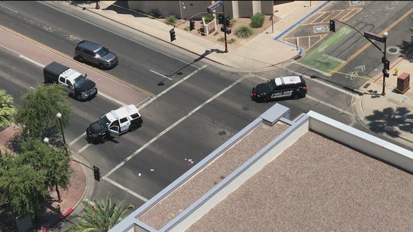 Police investigating deadly hit and run in Tempe