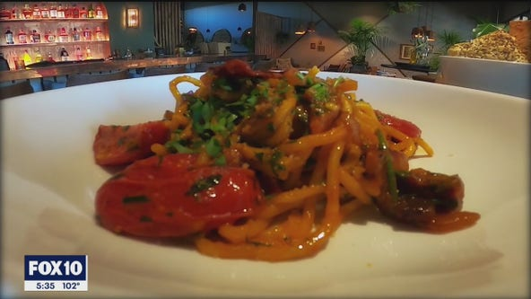 New Scottsdale restaurant offers Italian cooking with Arizona products