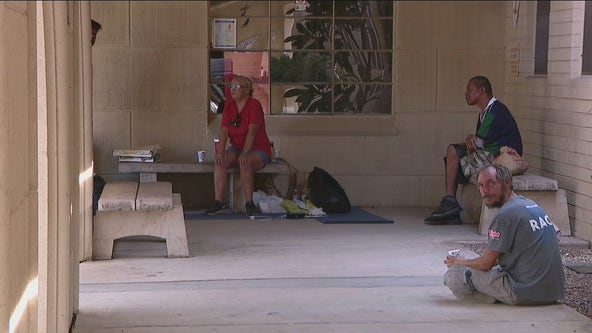 Valley church offering heat respite for those in need