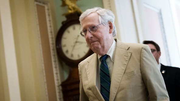 GOP poised to block elections and voting bill in Senate test vote