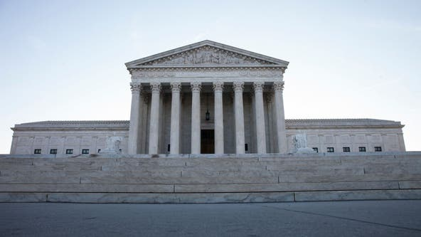 Convictions of 2 white supremacist group members upheld, SCOTUS says
