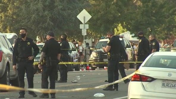 OPD: Multiple shooters storm Lake Merritt, motive linked to San Francisco gangs