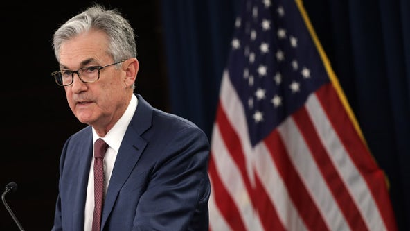 Federal Reserve expects to raise interest rates by late 2023