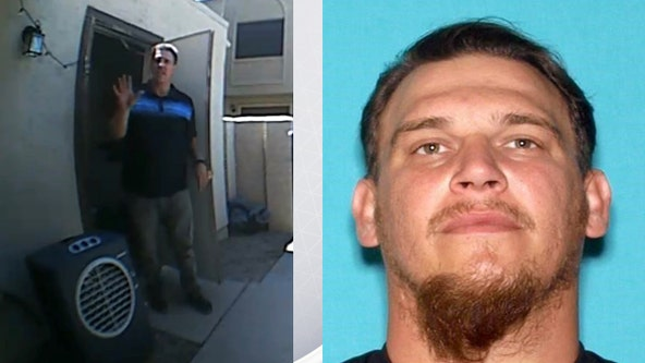 Scottsdale PD searches for suspect accused of assaulting officer, abandoning stolen ambulance