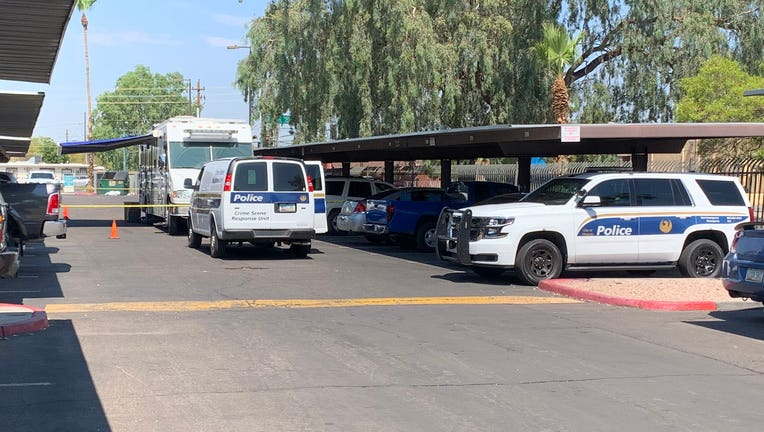 27th ave shooting phx