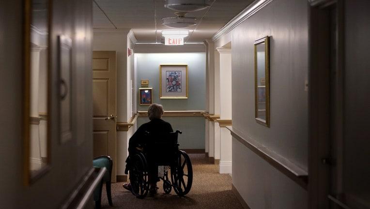 Life Inside Senior Care Homes, After The Coronavirus Crucible