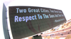 Playful banter: Bucks billboard goes up in Phoenix