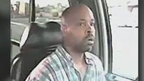 Phoenix Police search for suspect accused of stealing Valley Metro Bus