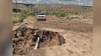 Navajo Nation pleads feds for infrastructure funding