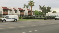 Two dead in Phoenix apartment shooting