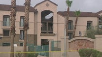 Phoenix Police investigate deadly shooting at Sunrise Vista Apartments