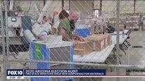 2020 Arizona election audit: State Senate issues new subpoena