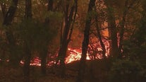 Arizona firefighters help out with other state wildfires as monsoons ease back home