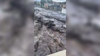 NWS issues emergency as flash flooding creates life-threatening situation in Miami area