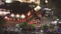 Large police presence near former Metrocenter Mall