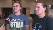 Missing teen's softball coaches keep the faith as search continues